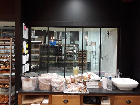 verrière boulangerie