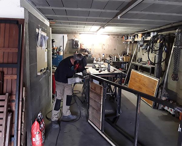 soudure,Jean-Jacques Sourdeau,Innovation métal,49,Ecouflant,Angers